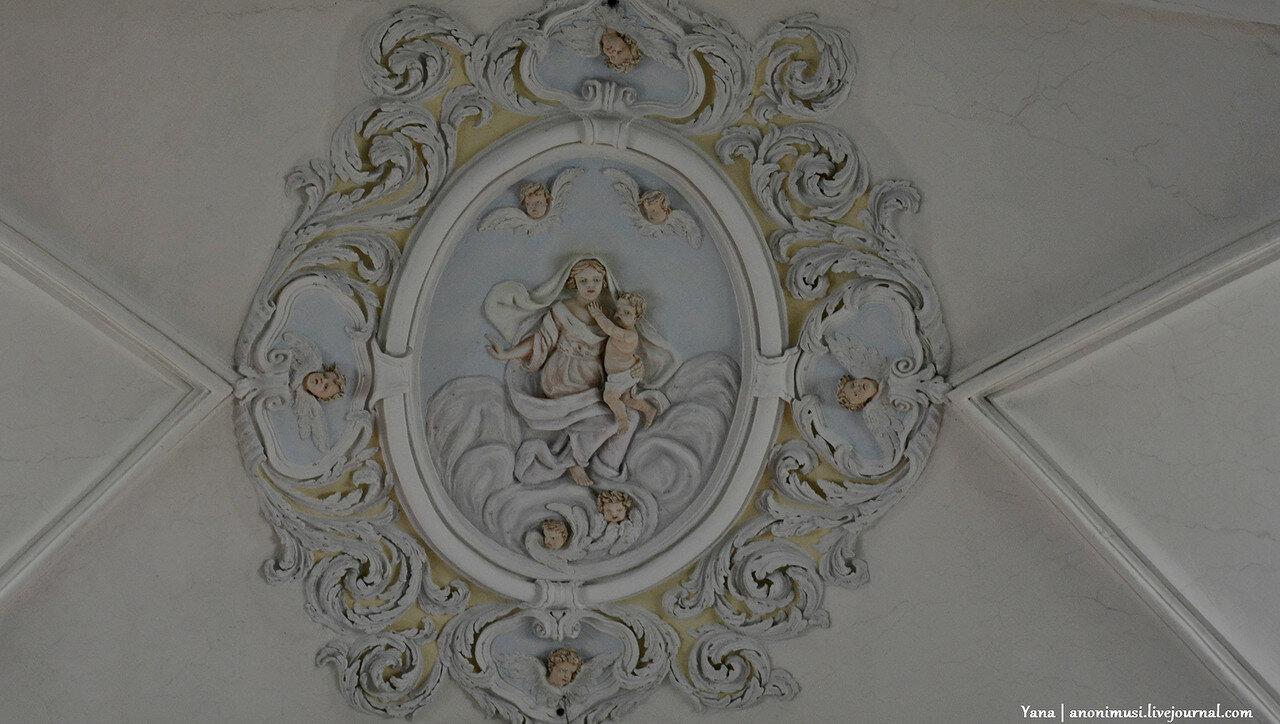Кафедральный собор Святого Франциска Ксаверия или Фарный костёл в Гродно