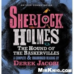 Аудиокнига The Hound of Baskervilles (Audiobook)