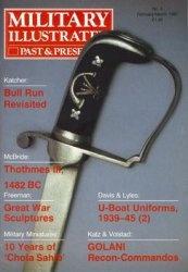 Журнал Military Illustrated: Past & Present №5