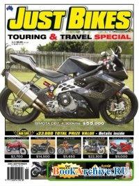 Журнал Just Bikes - October 2014