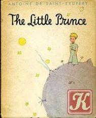 Книга The Little Prince/ Маленький принц