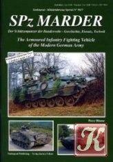 """Книга SPz """"Marder"""" - Tankograd 5017"""