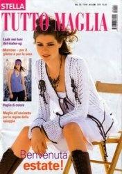 Журнал Stella Tutto Maglia №12  2010