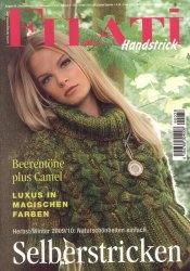 Журнал Filati Handstrick 38