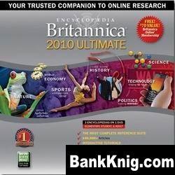 Книга Encyclopedia Britannica 2010 Ultimate