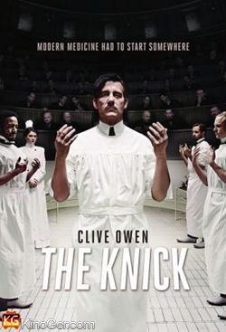 The Knick Staffel 1-2 (2014)