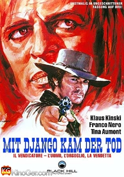 Mit Django kam der Tod (1967)