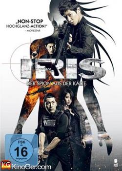 Iris - Der Spion aus der Kälte (2013)
