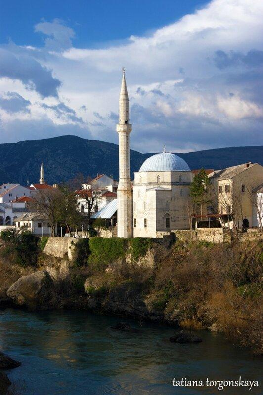 Мечеть Коски Мехмед-паши