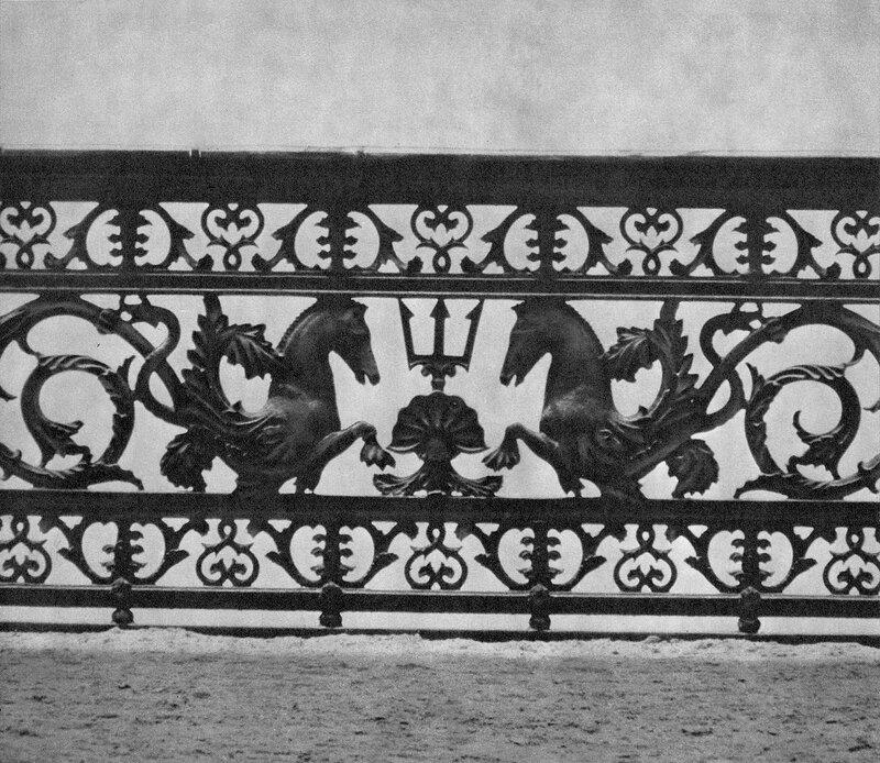 Благовещенский мост / Annunciation Bridge