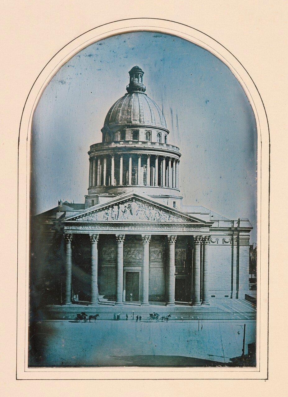 1842.  Пантеон