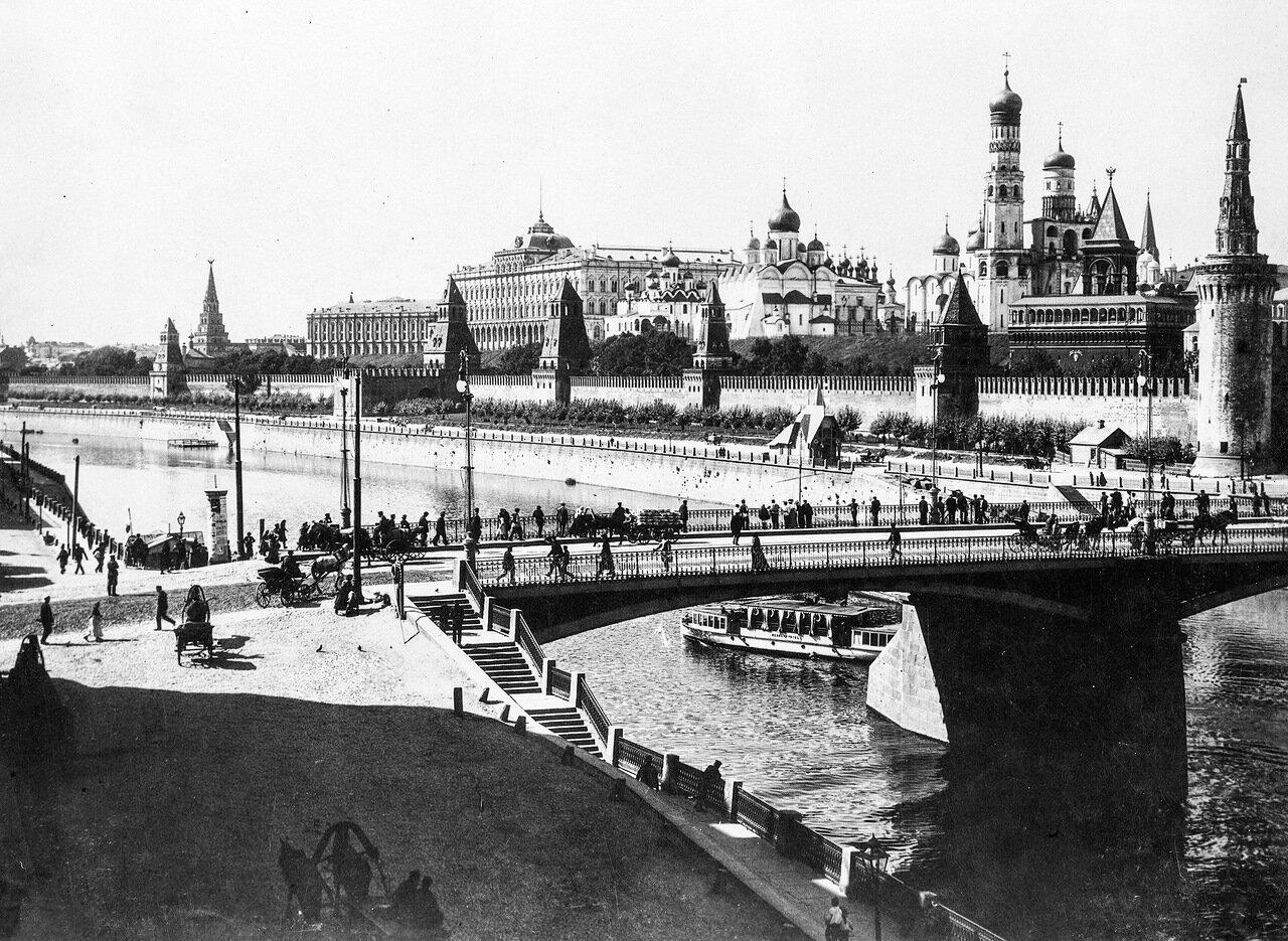 06. Москворецкий мост