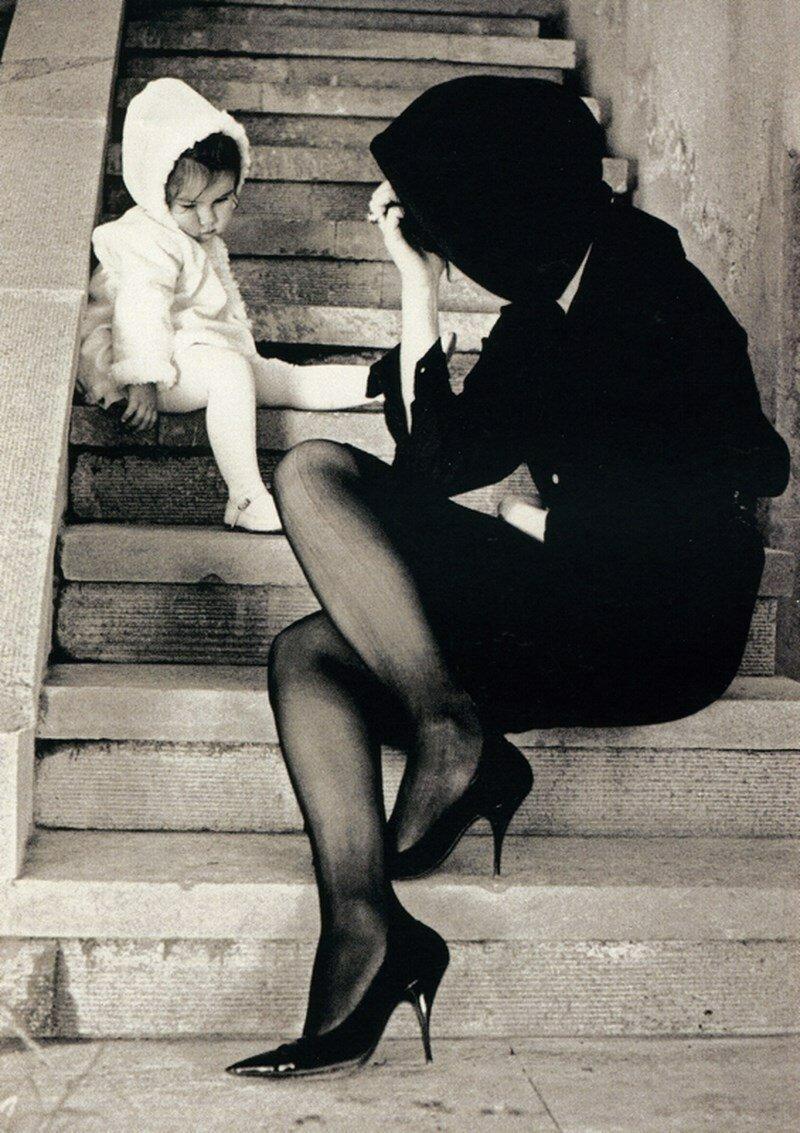 «Утрата». 1964