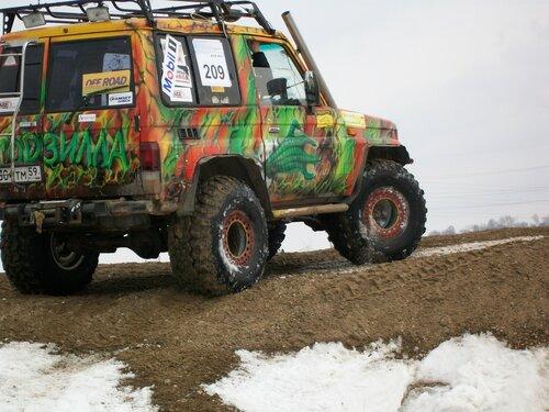 Зимний Джип-Триал 2009 год Пермь  (23).JPG
