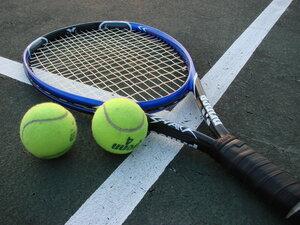 В Каушанах прошел первый теннисный турнир