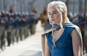 Объявлена дата премьеры пятого сезона «Игры престолов»