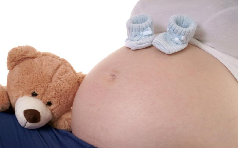 В России могут ввести запрет на суррогатное материнство