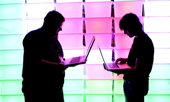 Гамбург собирает хакеров со всего мира