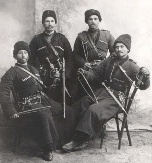 Виды личного оружия в армии Российской империи 0 11e772 263db41b orig