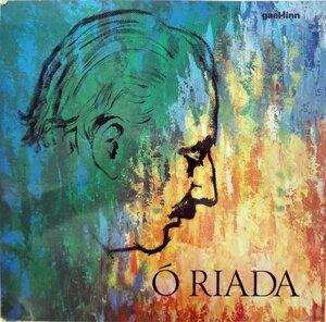 Seán Ó Riada – Ó Riada (1971) [Gael-Linn, CEF 032]