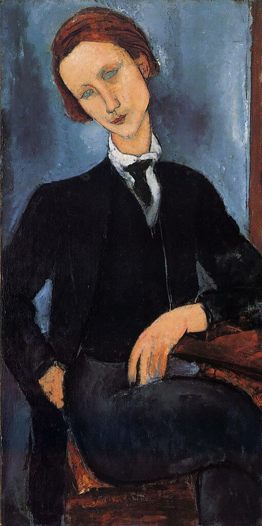 Pierre-Edouard Baranowski - 1918 - PC - Painting - oil on canvas.jpeg