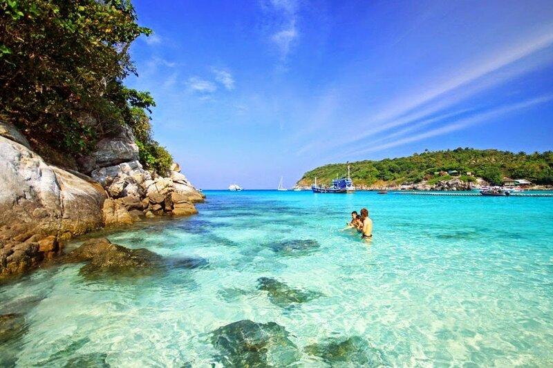 Отдых в Таиланде   самый качественный отдых