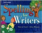Книга Great Source Spelling for Writers