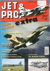 Журнал Jet & Prop Extra 2003-03