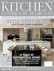 Журнал Essential Kitchen Bathroom Bedroom №4 2013