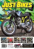 Журнал Just Bikes №2 (февраль), 2013 / AU