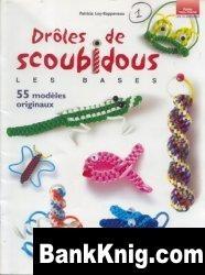 Droles de scoubidous