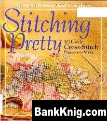 Журнал Stitching Pretty