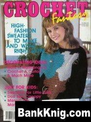 Crochet Fantasy №32 1986