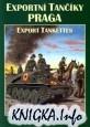 Exportni Tanciky Praga - Export Tankettes