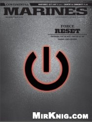 Журнал The Continental Marines Magazine №4 2013