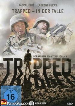 Trapped - Wenn er sich bewegt, dann stirbt er (2014)