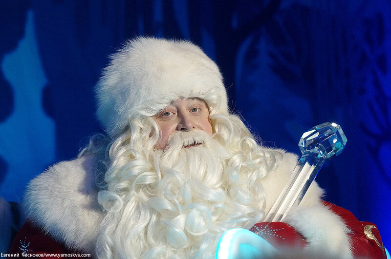 Зима. ВДНХ. Дед Мороз. 25.12.14.14..jpg