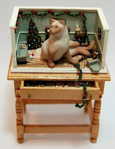 Интересности в миниатюре