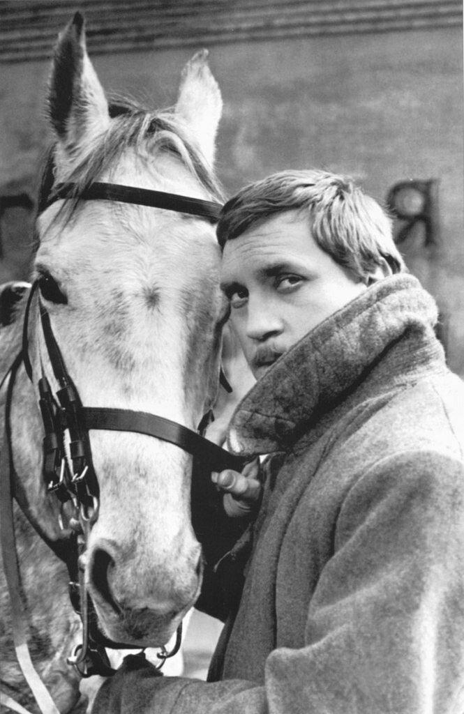 """""""Служили два товарища"""", Мосфильм, 1968 год."""