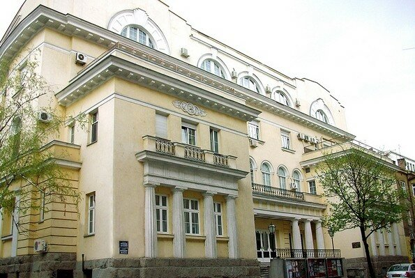 Сербия, Белград, ОДКБ