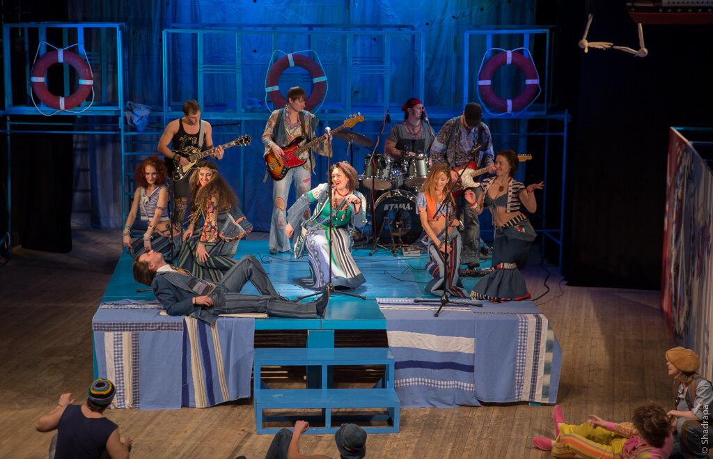 Секс фото в театре 24 фотография