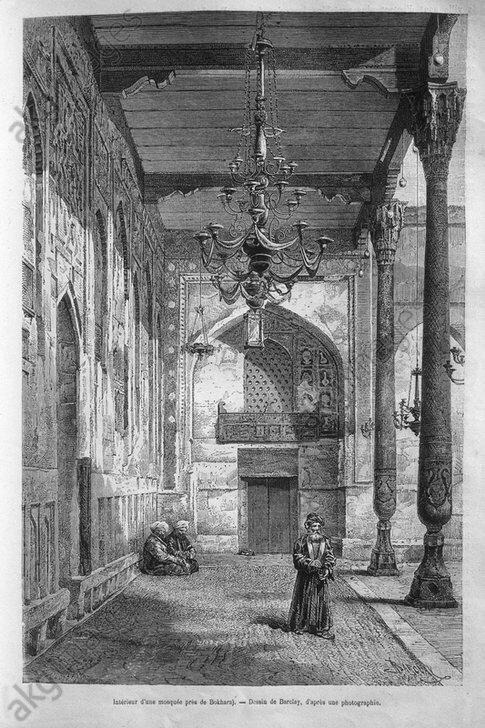 1880с Holzstich, gezeichnet von J.Barclay nach einer Fotografie. Le Tour du Monde, 1882.jpg