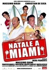 Каникулы в Майами