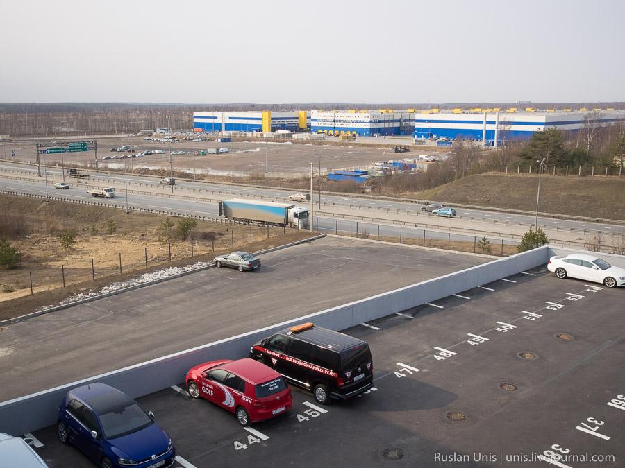 Audi в России