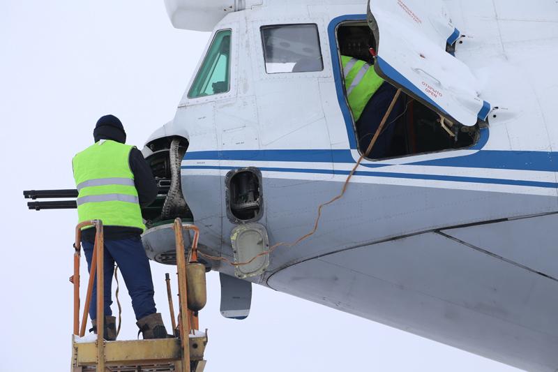 Avión de carga y transporte militar Ilyushin IL-76MD-90A (IL-476) 0_11d638_619f99a_orig