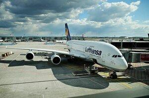 В Греции из-за забастовки были отменены рейсы авиакомпаний