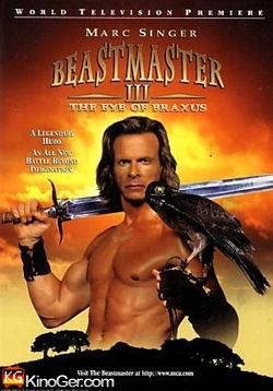 Beastmaster III - Das Auge des Braxus (1996)