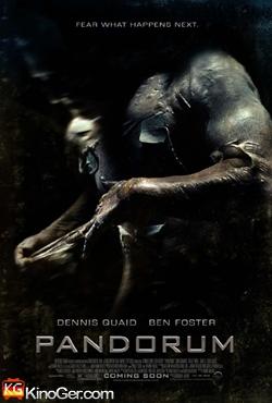 Pandorum (2009)
