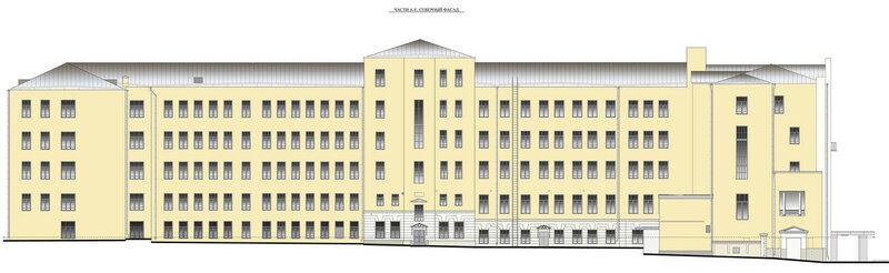 Дом губернатора (Белый дом)