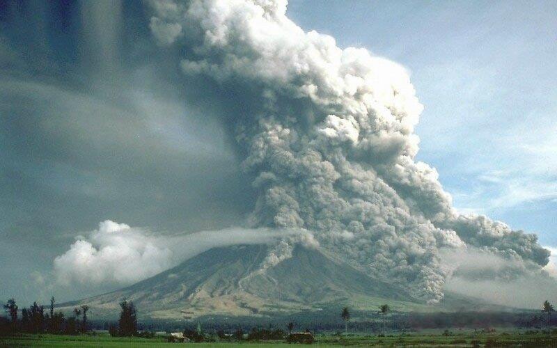 Красивые фотографии извержения вулканов 0 1b627f 143a504b XL